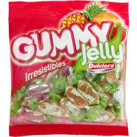DULCIORA Gummy Jelly bolsa 125 g
