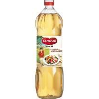 CARBONELL PROCER vinagre de vino blanco botella 1 l