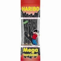 HARIBO Torcida Regaliz Negro Flowpack, 200G