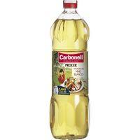 Vinagre blanco CARBONELL, botella 1 litro