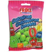 Gominola Froiz chicle melón 100g