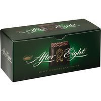Bombones AFTER EIGHT, caja 200 g