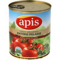 Comprar Tomate Natural Entero / Troceado al precio de oferta más ...