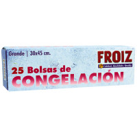 Comprar bolsas congelaci n al precio de oferta m s barato - Bolsas congelacion ...